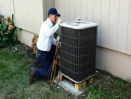 Fullerton AC Repair Services